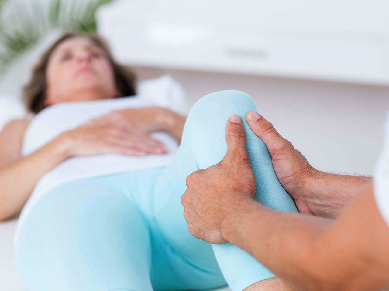 home physiotherapy in Dwarka