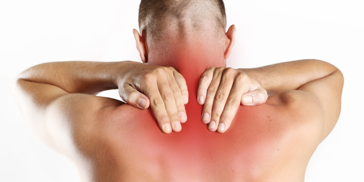 muscle pain management