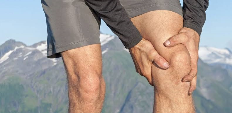 Dislocation of the Patella