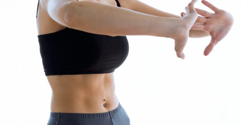 hypopressive workouts